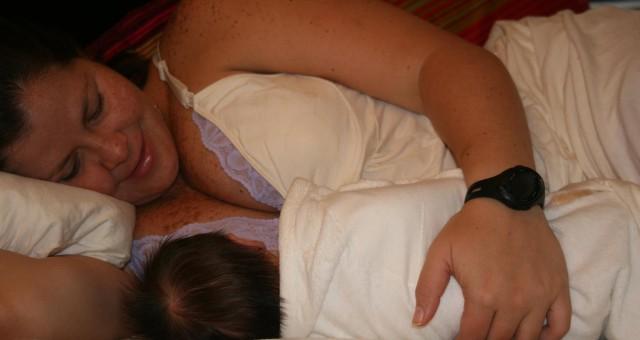 Mis Recomendaciones Pediátricas: Duerme con tu bebé un rato en la mañana y un rato en la tarde
