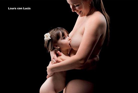 Laura y Lucía